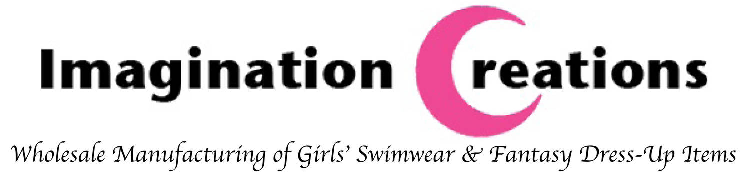 Imagination Creations - Wholesale Fantasy Princess Dresses, Accessories, Mermaid Swimwear & More