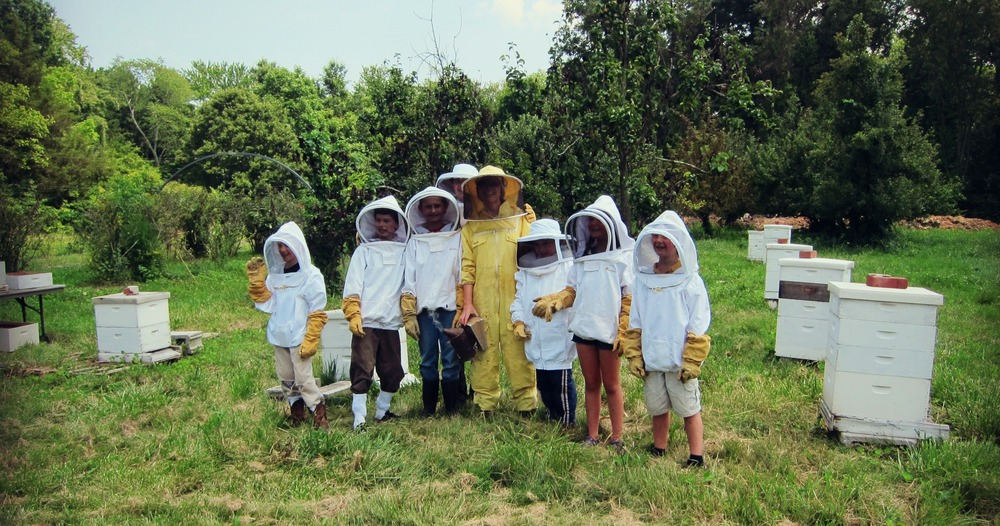 "Eastern Apicultural Society ""Beekeeping Academy"" in Kentucky"