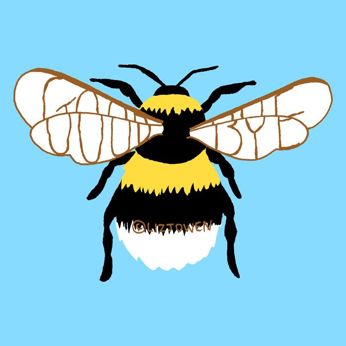 Day-35-Good-bee lizjowen.jpg