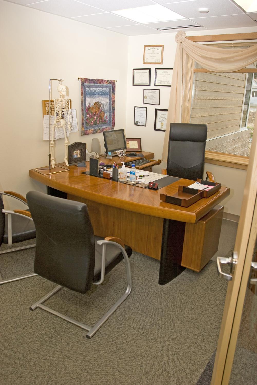 Medical Director Office