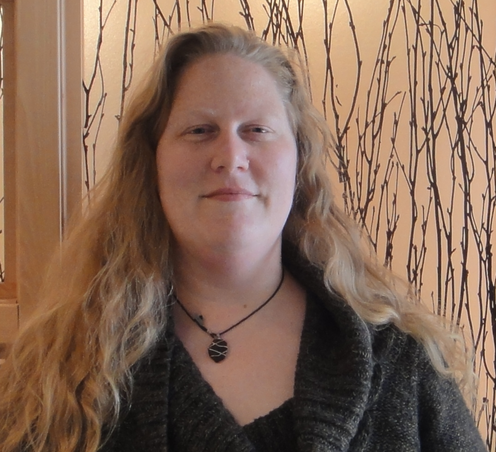 Valerie Zimbrich Receptionist