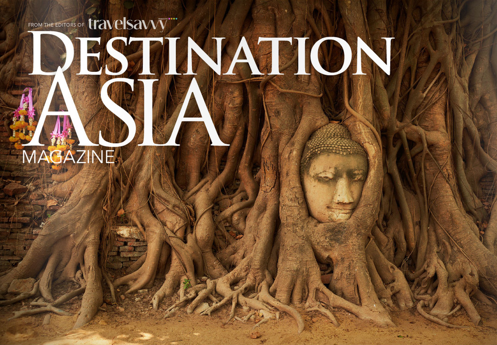 Travel Savvy: Thailand