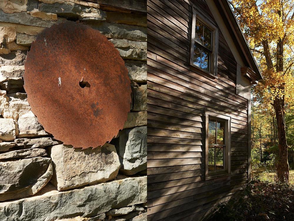 Catskills Cabin