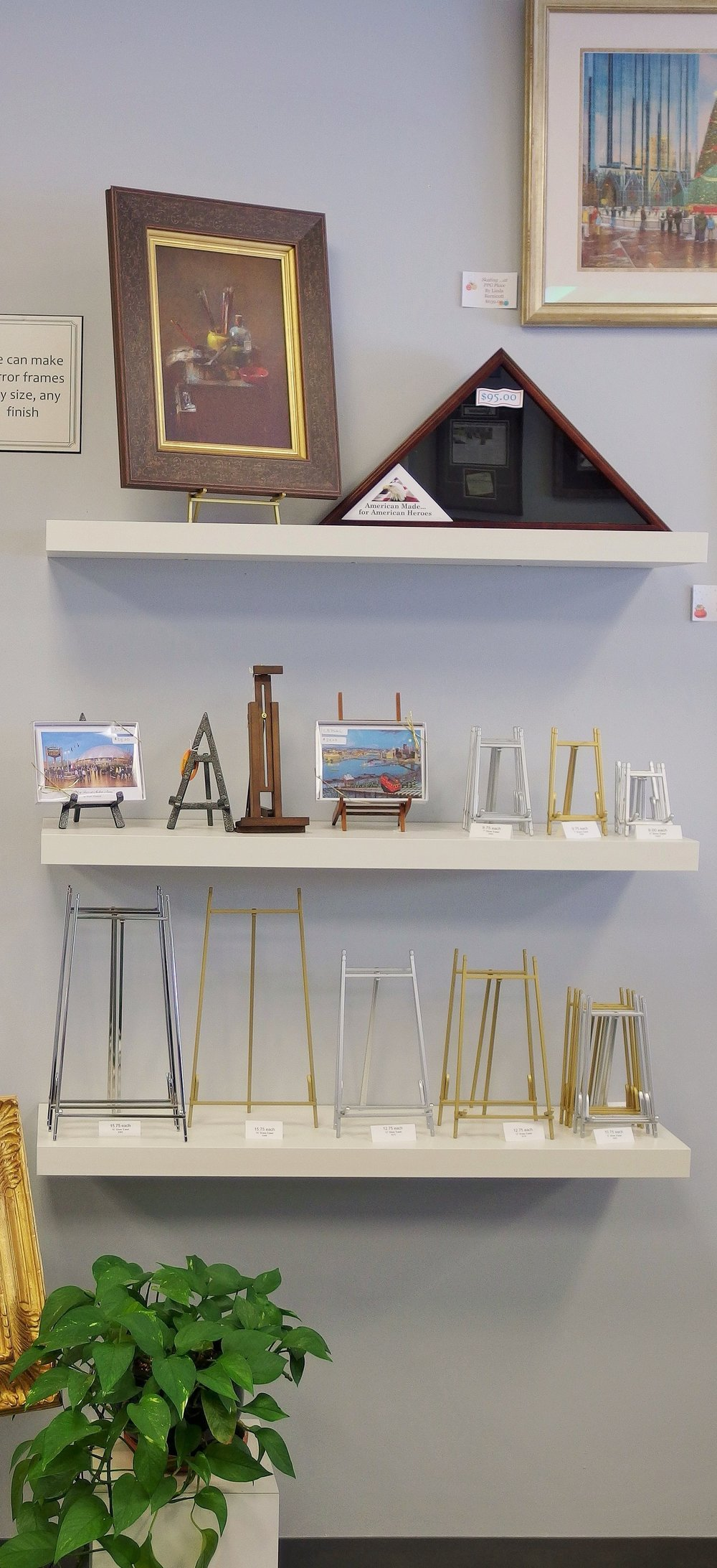 Lois Guinn Framing products