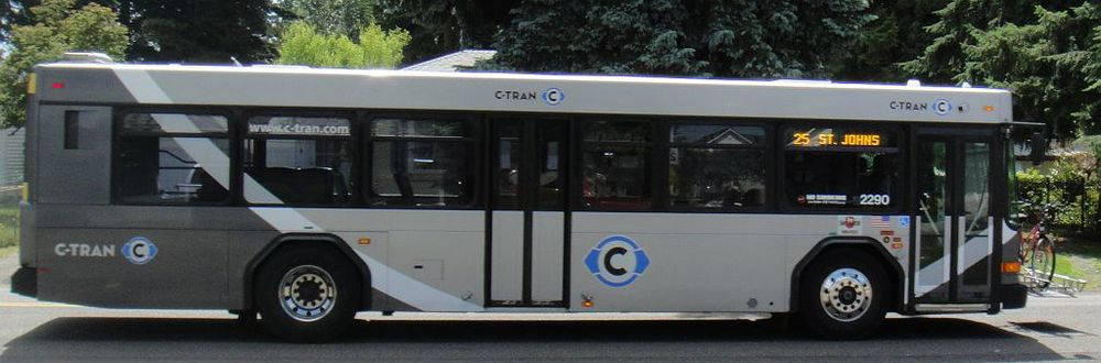 C-Tran Rebrand