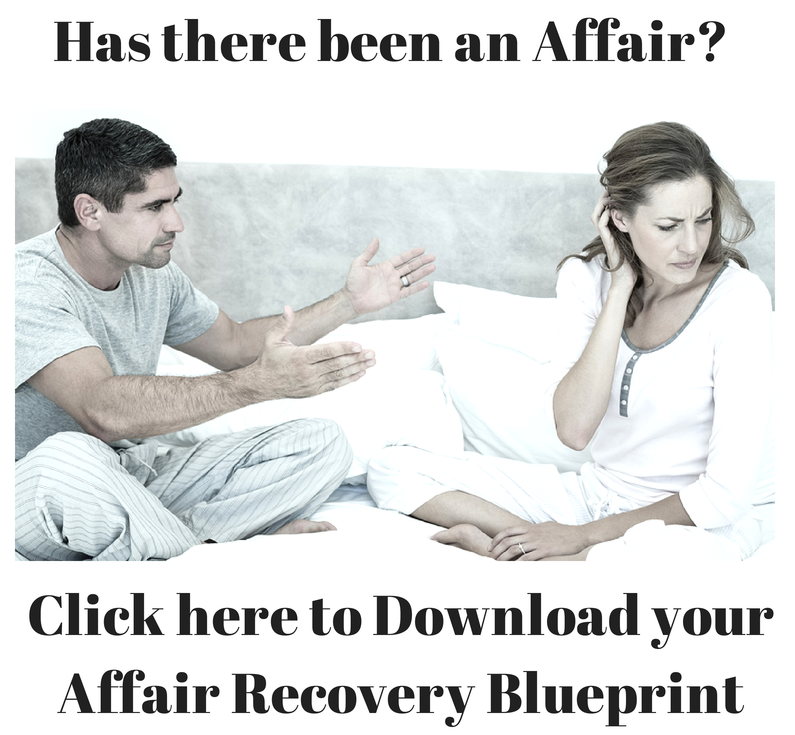 Affair Recovery Blueprint