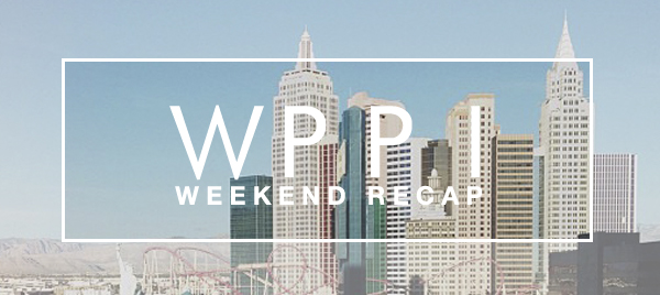 WPPI weekend recap
