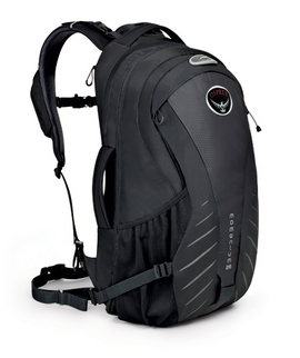 More Than A Backpack: Osprey Momentum 26 — Ellen Barone