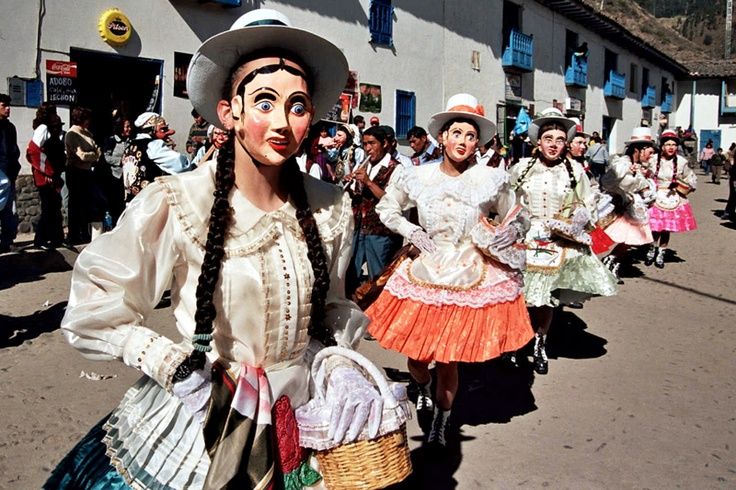 Peru Culture And Traditions