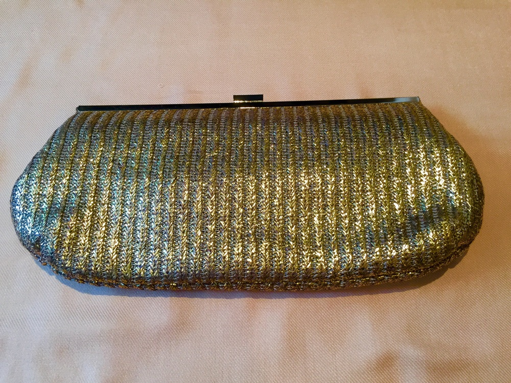 My Red Carpet Handbag