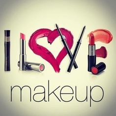 I Love Make-up