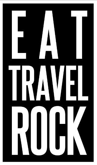 Eat Travel Rock / Kelly Rizzo