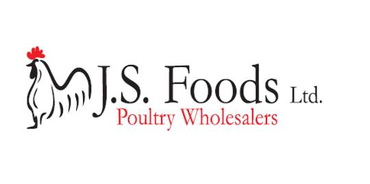 JS Foods Logo