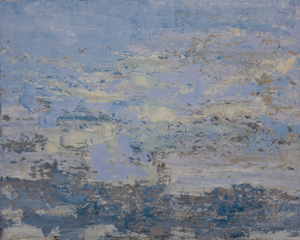 Shelley Vanderbyl - Palimpsest (Full Crop) - 2016 - Fresco on Panel - 48x60.jpg