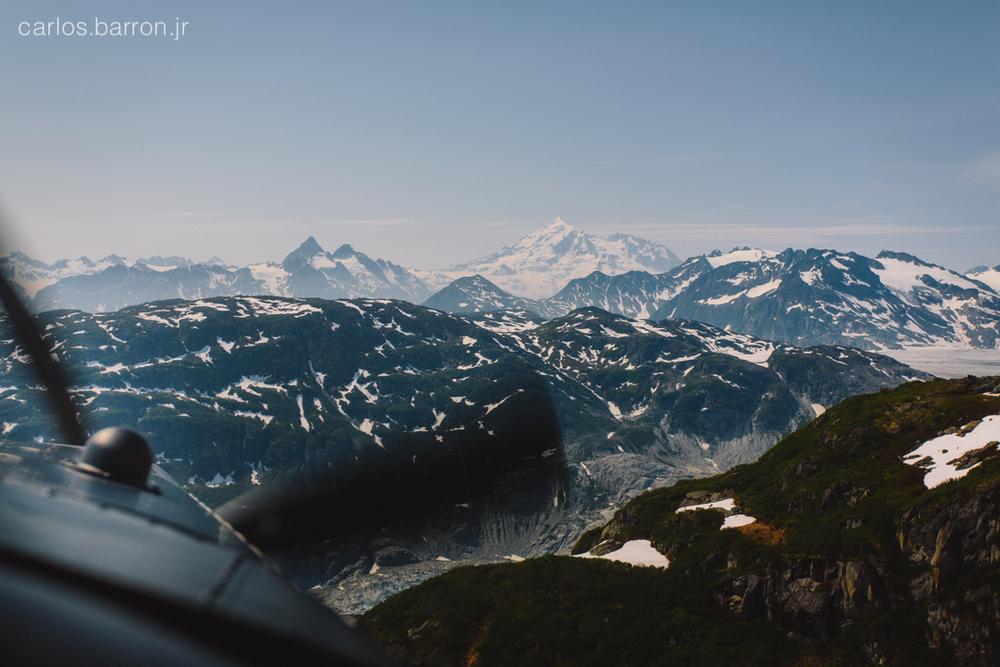 Alaska | © Carlos Barron Jr