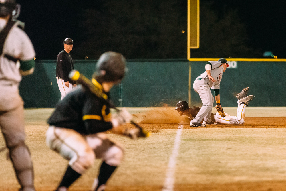 Southwesternvs UT Dallas - PiratesBaseball