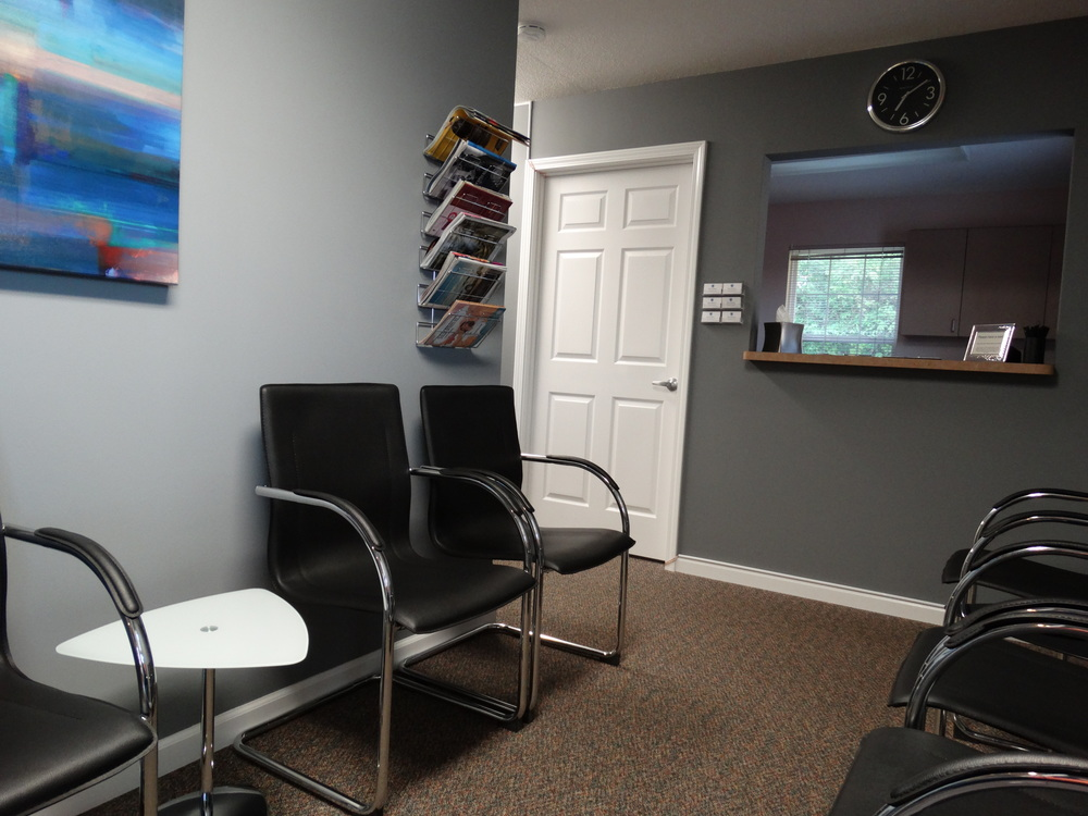 Radzom Counseling Maryville 62062 IL Waiting Room 1