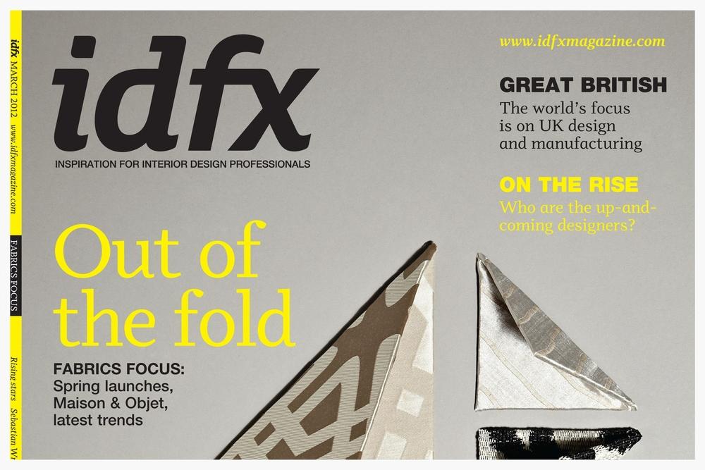 IDFX March 2012