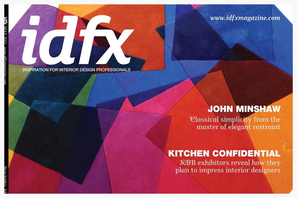 IDFX May 2011