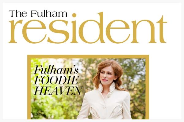 The Fulham Resident Sept 2012