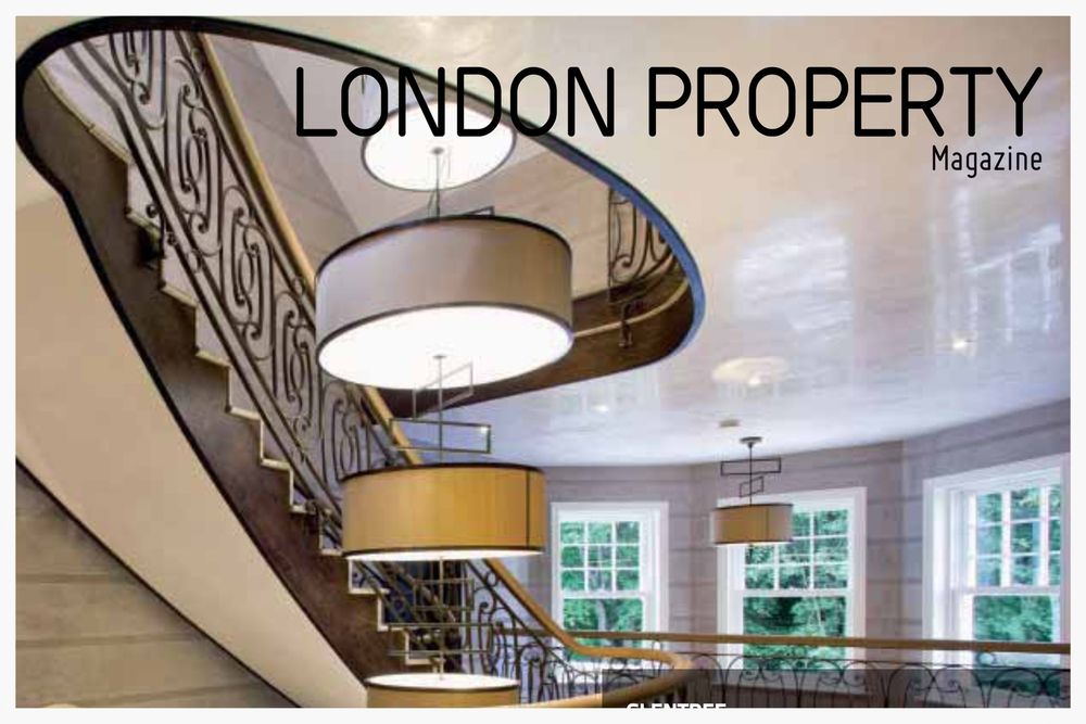 London Property Magazine Mar 2013