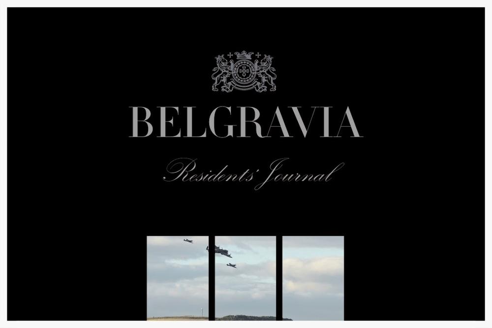 Belgravia Residents Sept 2013