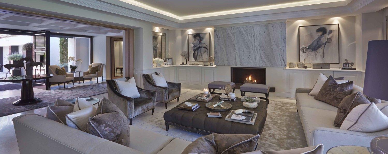 home fashion interiors. The Stylish Interior Designer  Sophie Paterson Interiors