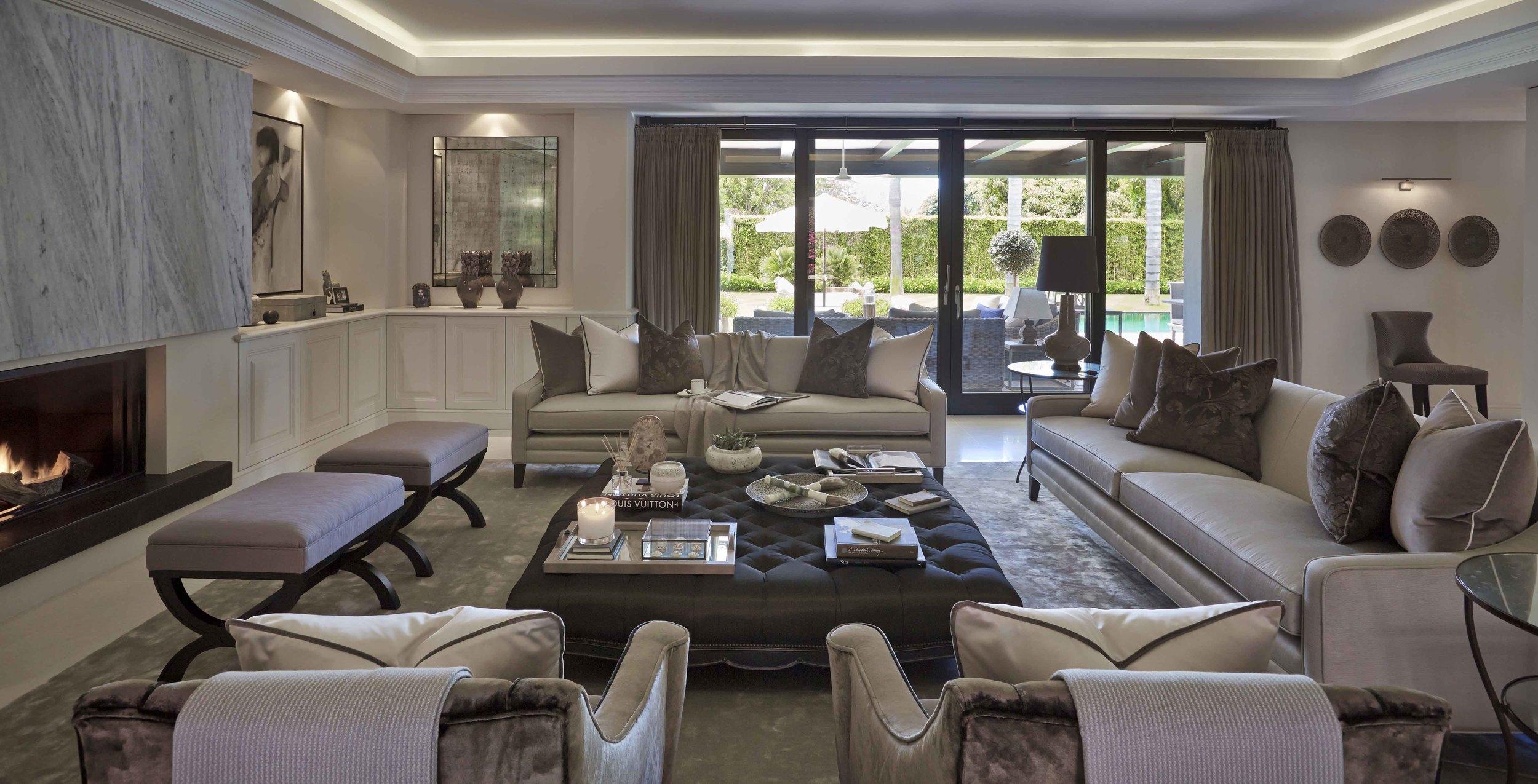 luxury interior design | london | surrey | sophie paterson