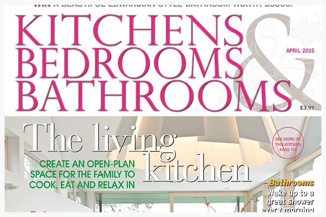 Kitchens Bedrooms Bathrooms Apr 15