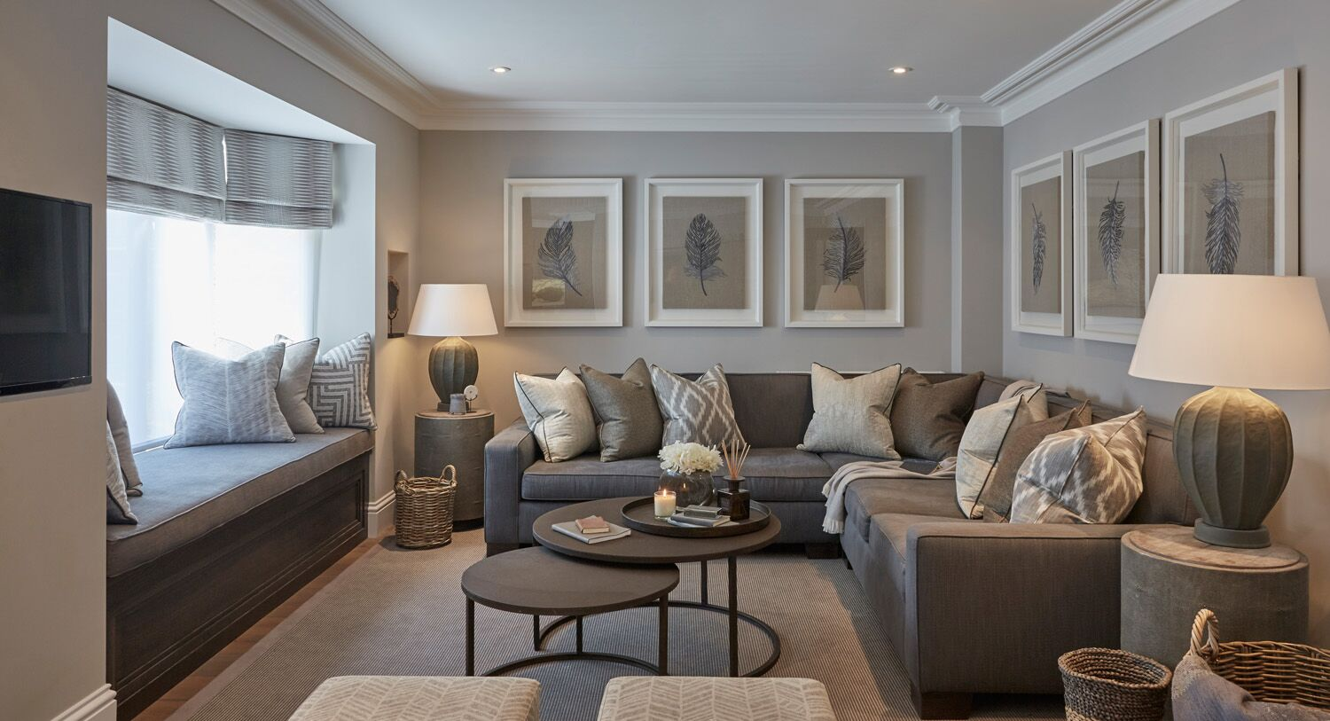 Interior Design Living Room Uk Luxury Interior Design London Surrey Sophie Paterson