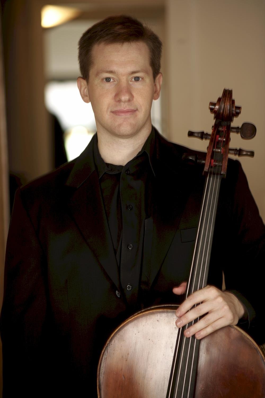 Alistair MacRae