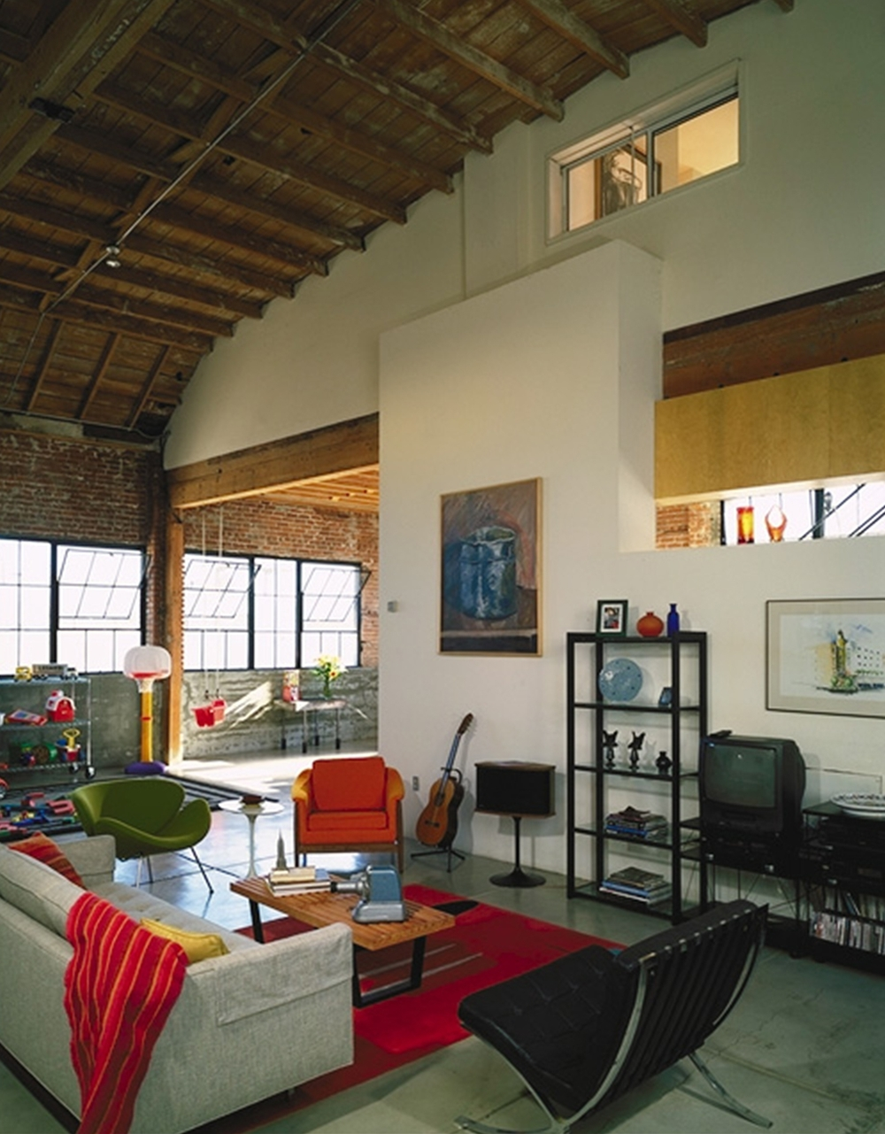 Waltmon Lofts