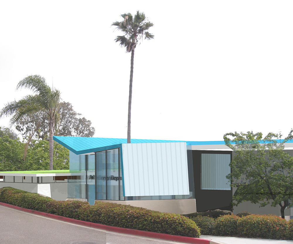 PLNU Keller Arts Center
