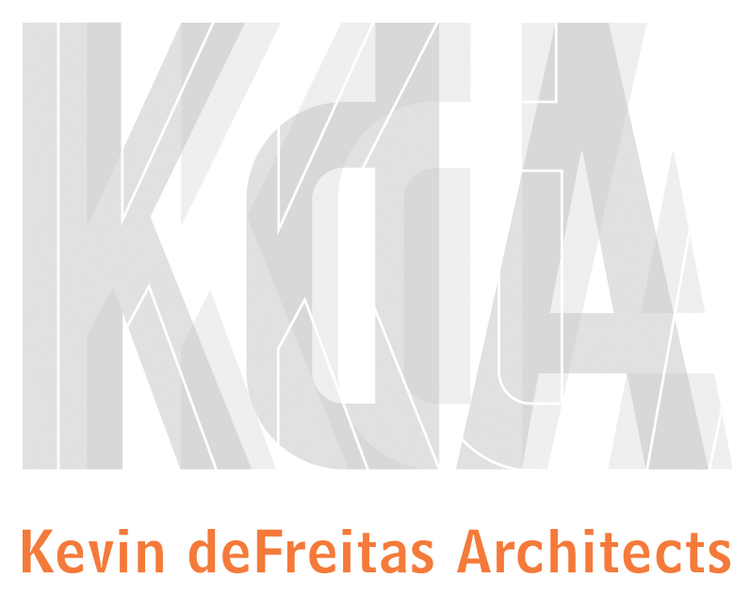 Kevin deFreitas Architects