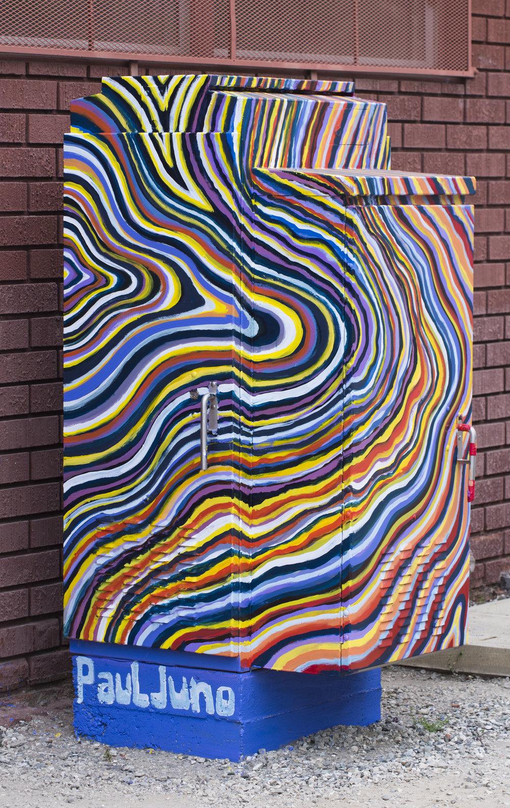 PAUL Juno Art