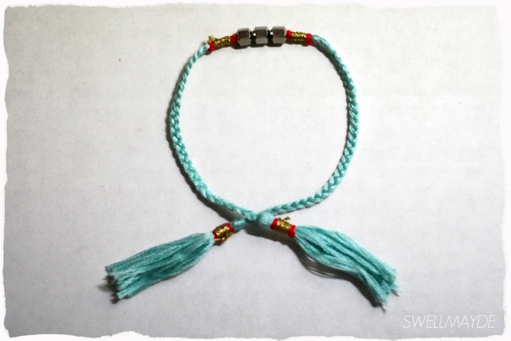 DIY Braided Bracelet  Unique Markets