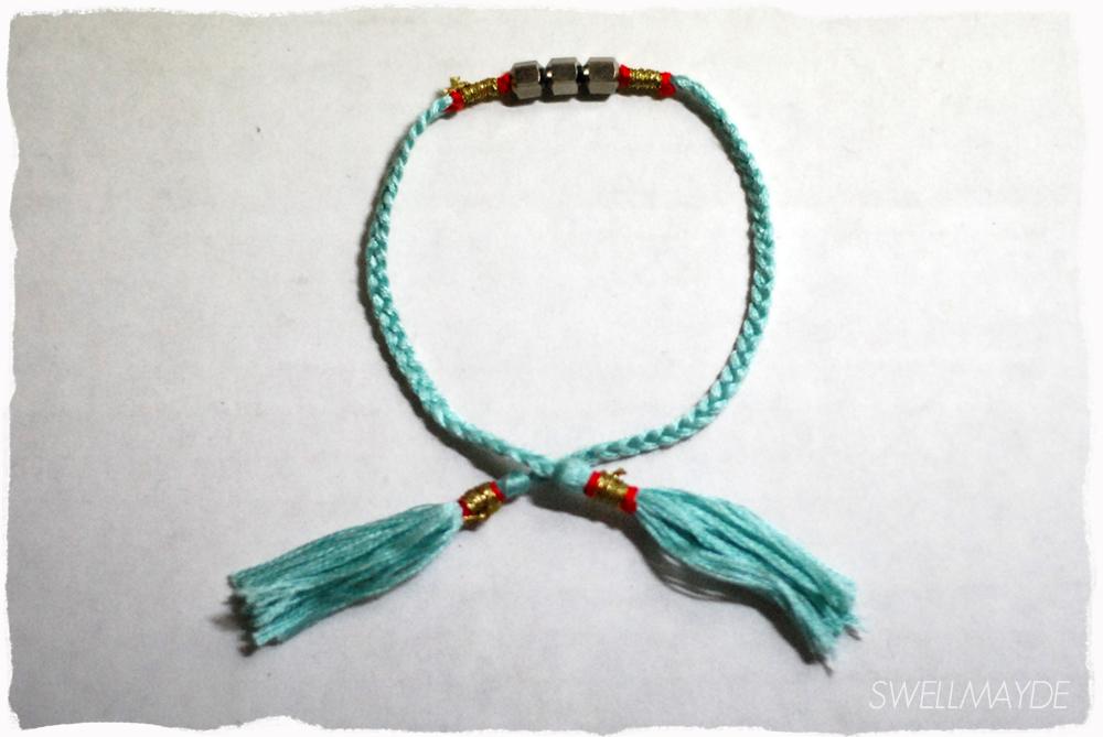 Diy Braided Bracelet Unique Markets