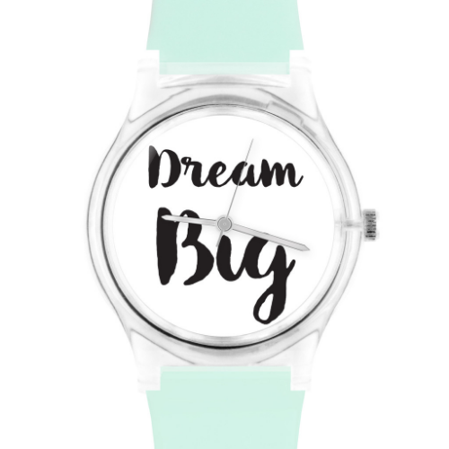 May 28th Dream Big watch