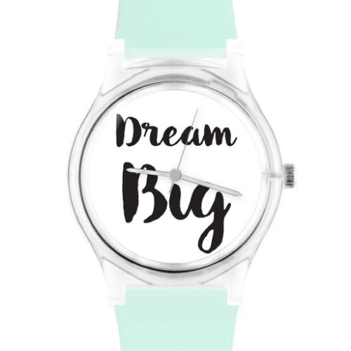 May 28th Dream Big watch