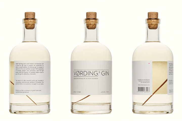 Vording's Gin