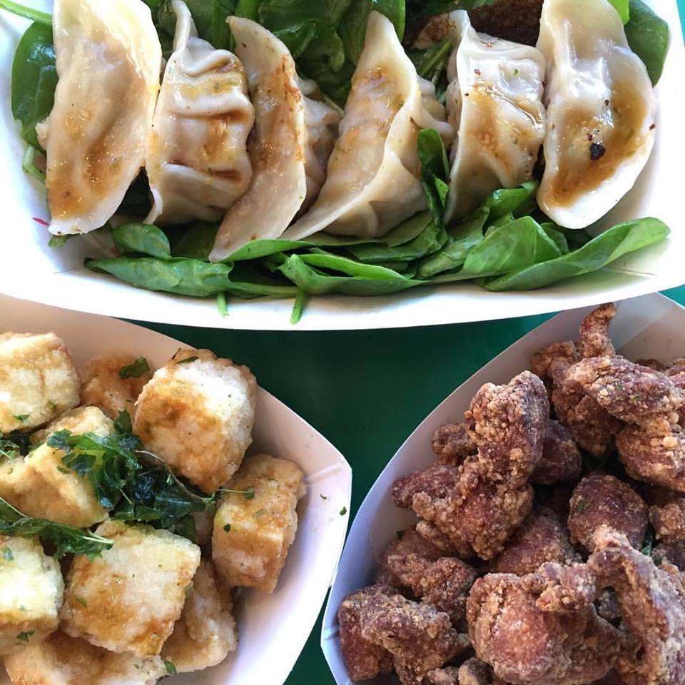 Copy of Bling Bling Dumpling