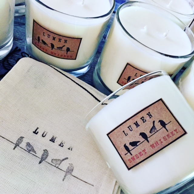 Copy of Lumen Candle Co