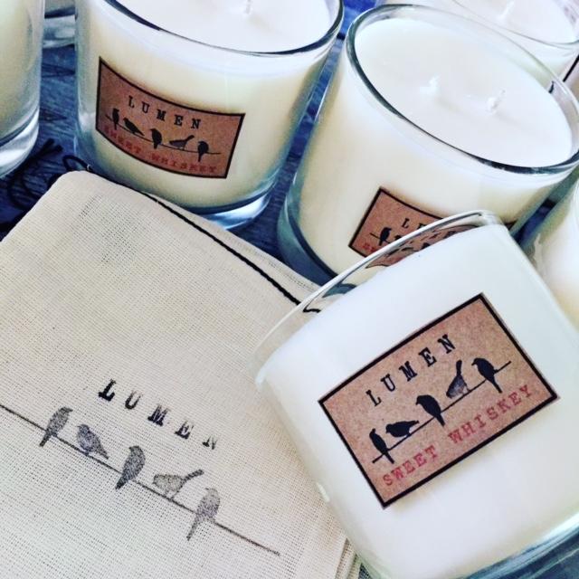 Lumen Candle Co
