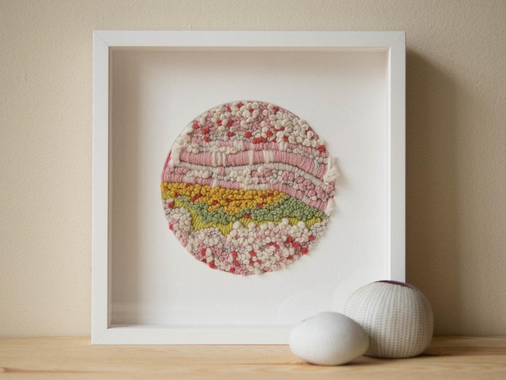 Naomi Sutton Textiles