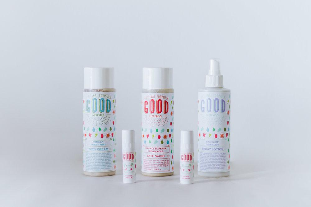 Copy of Original Good Goods