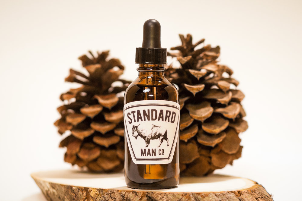 Copy of Standard Man Co.