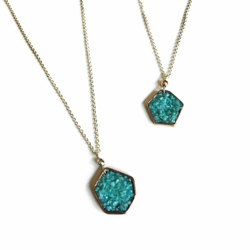 Carla De La Cruz Jewelry