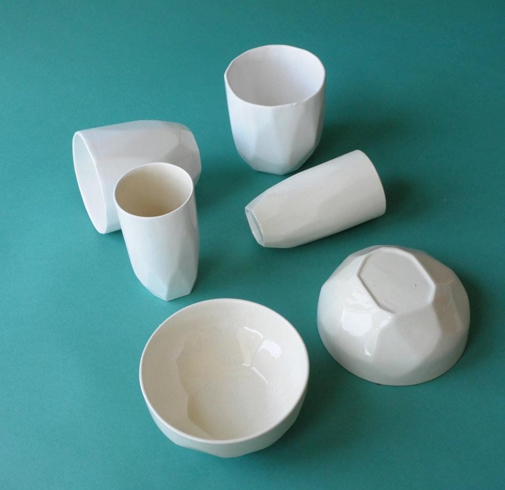 Charm Ceramics