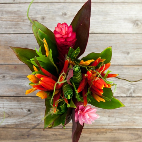 4. For those of you who want to spruce up your flower-giving game, we highly suggest Bouqs. They are a farm to table, sustainable florist that tells you exactly where your fresh flowers are coming from.