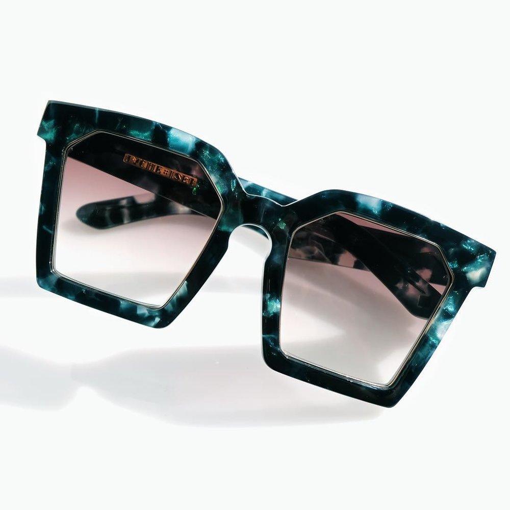 Tyche & Iset Eyewear